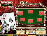 5 Diamond Blackjack screenshot 2
