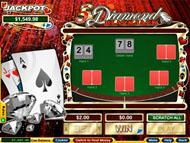 5 Diamond Blackjack screenshot 3