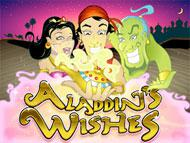 Aladdin\'s Wishes screenshot 1