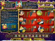 Aladdin\'s Wishes screenshot 3