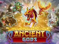 Ancient Gods screenshot 1