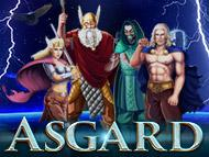 Asgard screenshot 1