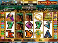 Aztec\'s Treasure FG screenshot 3