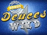 Play Bonus Deuces Wild
