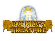 Boy King's Treasure screenshot 1