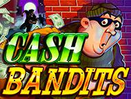 Cash Bandits screenshot 1