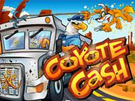 Coyote Cash screenshot 1