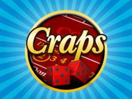 Craps screenshot 1