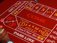 Craps screenshot 2