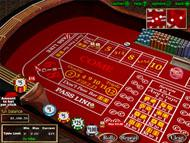 Craps screenshot 3