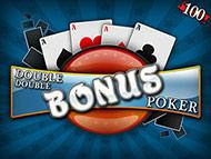 Double Double Bonus Poker screenshot 1