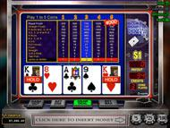 Double Double Bonus Poker screenshot 2