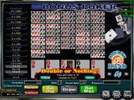 Double Double Bonus Poker screenshot 3