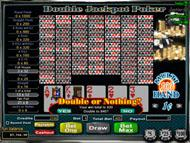 Double Jackpot Poker screenshot 3