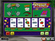 European Slot Poker screenshot 2
