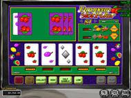 European Slot Poker screenshot 3