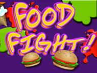 Food Fight screenshot 1