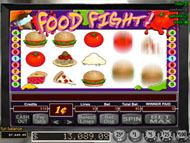 Food Fight screenshot 2