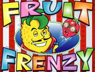 Fruit Frenzy screenshot 1
