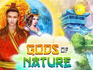 Play Online Gods of Nature Now