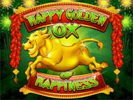 Happy Golden Ox of Happiness screenshot 1