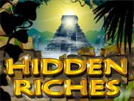 Hidden Riches screenshot 1
