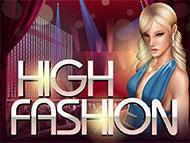 High Fashion screenshot 1