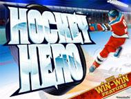 Hockey Hero screenshot 1