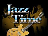 Jazz Time screenshot 1