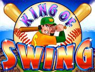 King of Swing screenshot 1