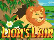 Lion's Lair screenshot 1