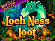 Loch Ness Loot screenshot 1