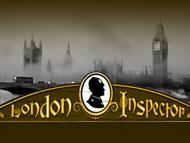 London Inspector screenshot 1