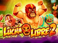 Lucha Libre 2 screenshot 1