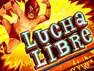 Lucha Libre screenshot 1