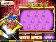 Magic 7\'s screenshot 2