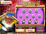 Magic 7\'s screenshot 3