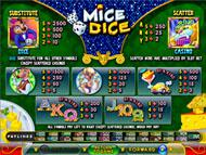 Mice Dice screenshot 3