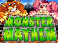 Monster Mayhem screenshot 1