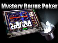 Mystery Bonus Poker screenshot 1