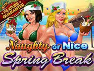Naughty or Nice Spring Break screenshot 1