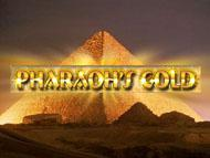 Pharaoh\'s Gold screenshot 1