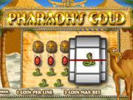 Pharaoh\'s Gold screenshot 3
