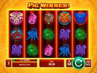 Pig winner screenshot 3