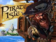 Pirate Isle screenshot 1