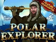Polar Explorer screenshot 1