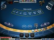 Red Dog screenshot 2