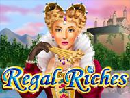 Regal Riches screenshot 1