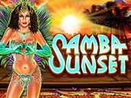 Samba Sunset screenshot 1