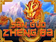 Play Online San Guo Zheng Ba Now